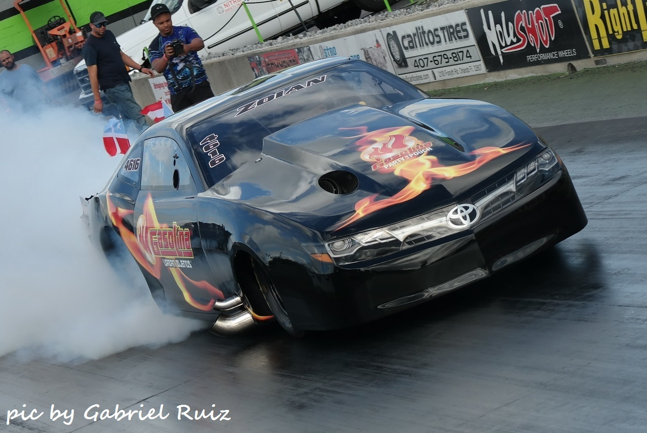 Top 10 Quickest Import Doorslammer  Drag Import News