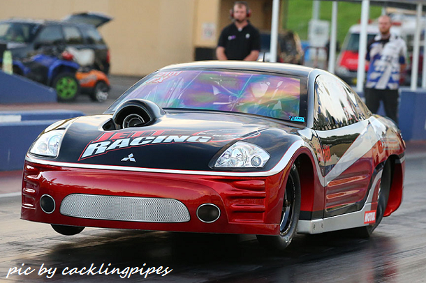 Top Quickest Cylinder Drag Import News