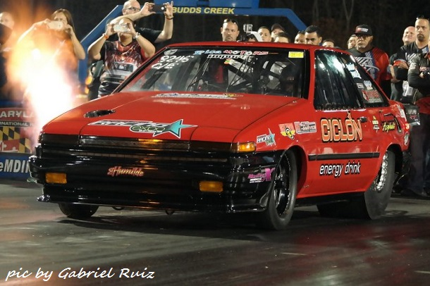 Top 10 Fastest Import Doorslammer Page 2 Of 2 Drag Import News