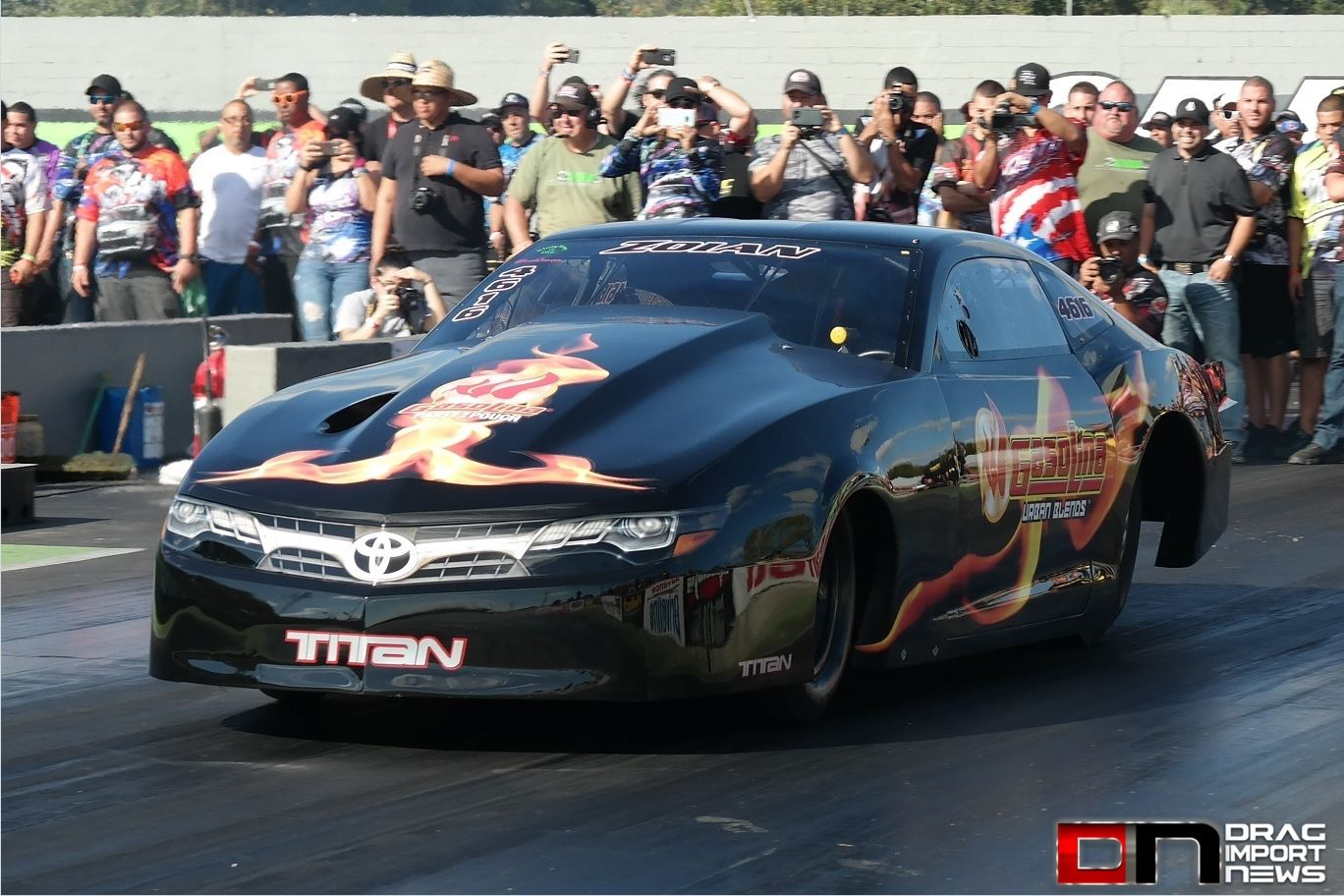 Top 10 Quickest Import - Drag Import News
