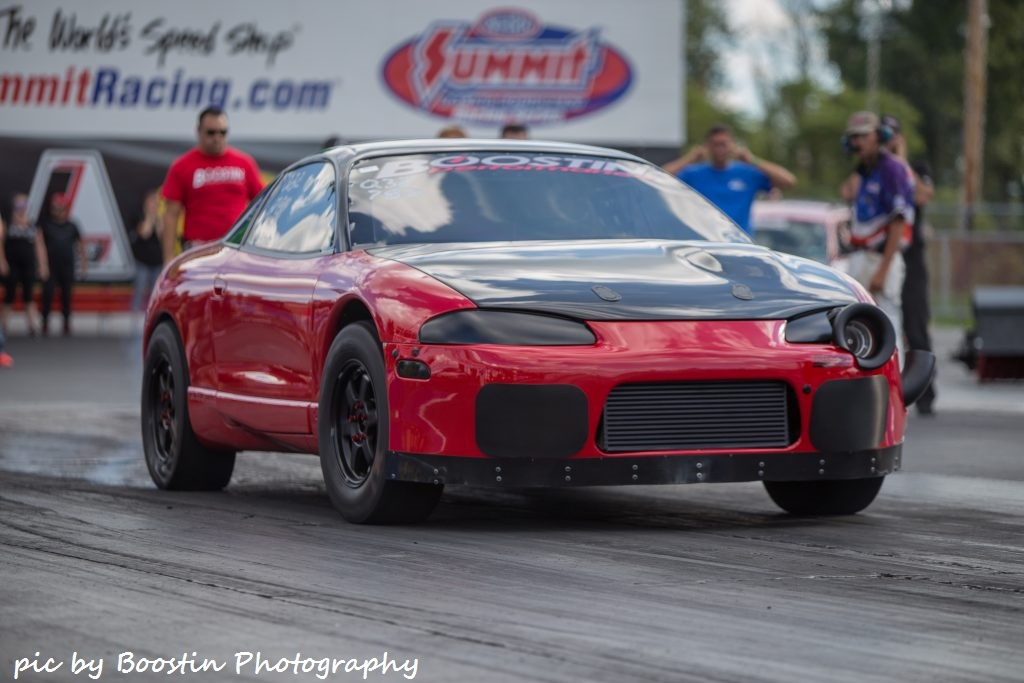 Top 10 Quickest AWD 4 Cylinder - Drag Import News