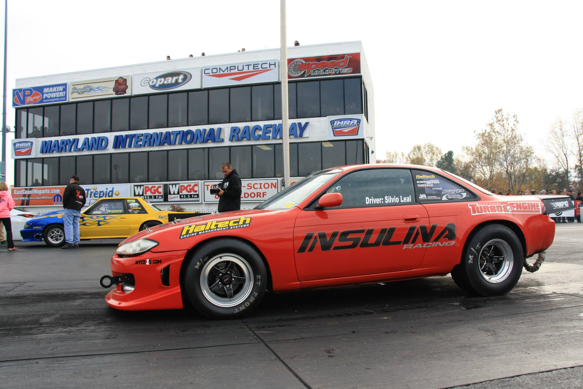 Top Quickest Radial Drag Import News